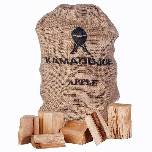 Kamado Joe Wood Chunks (10Lb) - Chadwicks & Hacks, Hamilton Ontario