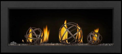 Napoleon Vector Single-Sided Direct-Vent Gas Fireplace