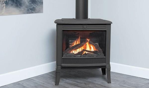 Valor Madrona Series Freestanding Gas Stove Chadwicks Hacks