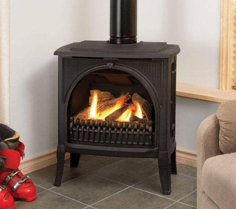 Valor Madrona Series Freestanding Gas Stove