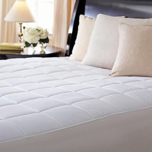 Sunbeam Ultra Premium Quilted Heated Mattress Pad - Full - Chadwicks & Hacks, Hamilton Ontario
