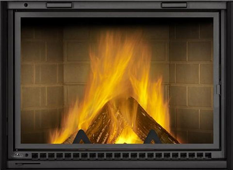 Napoleon High Country 5000 Zero-Clearance Wood Burning Fireplace
