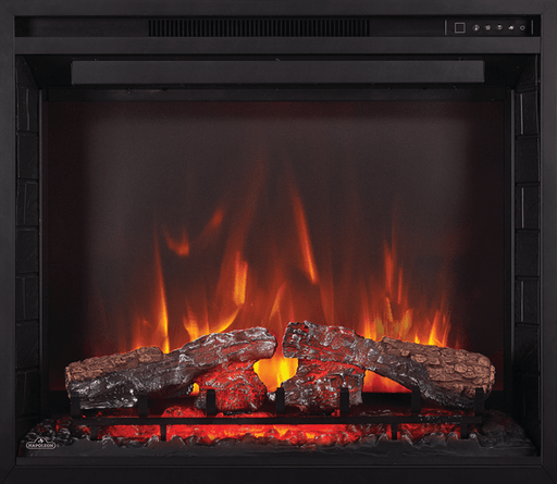 Napoleon Element 36 Built-in Electric Fireplace - Chadwicks & Hacks, Hamilton Ontario