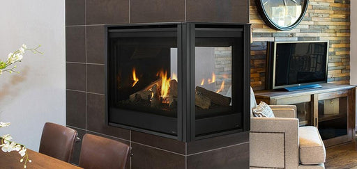 Majestic 36 Pearl II Multi-Side Direct-Vent Fireplace - Intellifire Touch Ignition - Chadwicks & Hacks, Hamilton Ontario