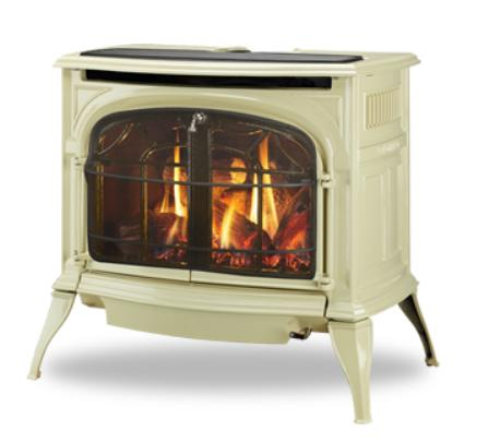 Vermont Castings Radiance Direct Vent Gas Stove (IntelliFire Touch ver.) - Chadwicks & Hacks, Hamilton Ontario