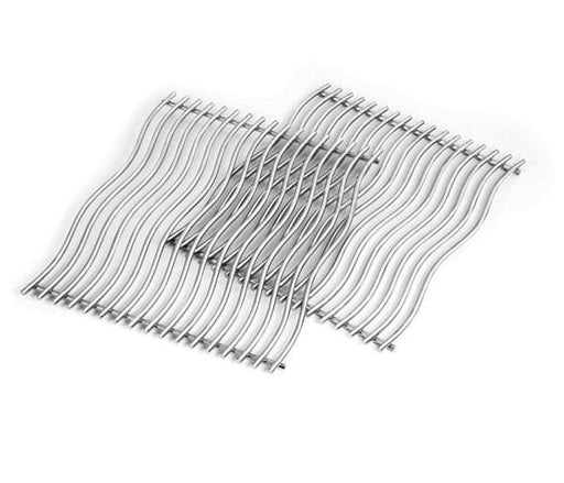 Napoleon S83011 Stainless Steel Cooking Grids (2 Pack) - Chadwicks & Hacks, Hamilton Ontario