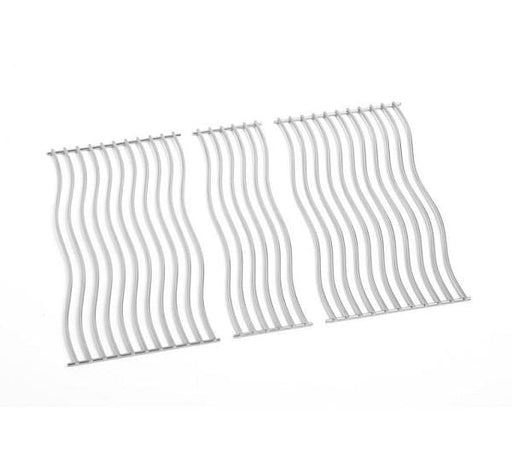 Napoleon S87003 Stainless Steel Cooking Grids (3 Pack) - Chadwicks & Hacks, Hamilton Ontario
