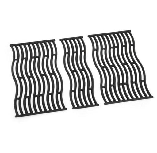 Napoleon S87004 Cast Iron Cooking Grids (3 Pack) - Chadwicks & Hacks, Hamilton Ontario