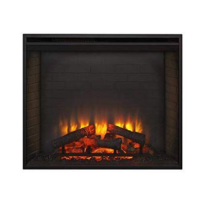 Simplifire Built-in Electric Fireplace - Chadwicks & Hacks, Hamilton Ontario