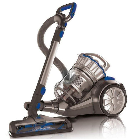 Hoover Elite Pro Power Bagless Canister Vacuum