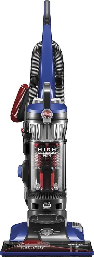Hoover Windtunnel 3 High Performance Pet Upright Vacuum - Chadwicks & Hacks, Hamilton Ontario