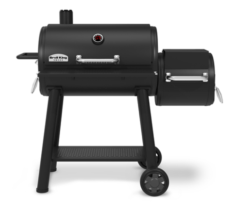 Broil King Smoke Offset XL - Chadwicks & Hacks, Hamilton Ontario
