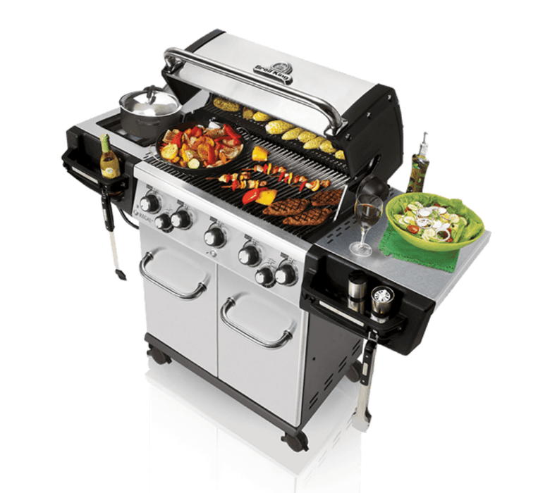 Broil King Regal S590 PRO - Chadwicks & Hacks, Hamilton Ontario