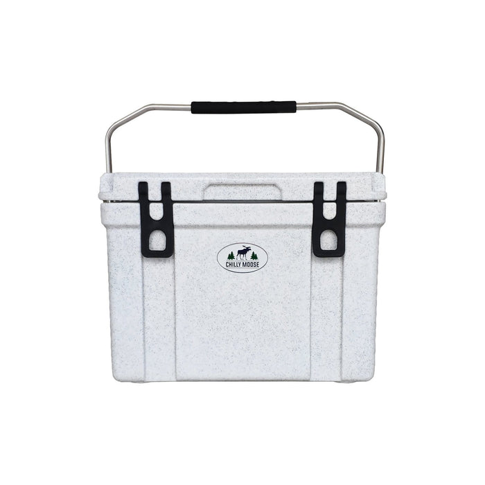 Chilly Moose Ice Box Cooler - 25L / .88 Cu. Ft.