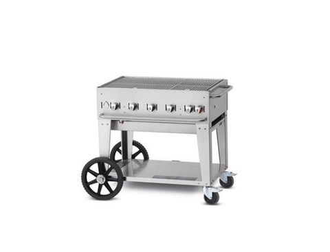"Crown Verity 36"" Mobile Grill"