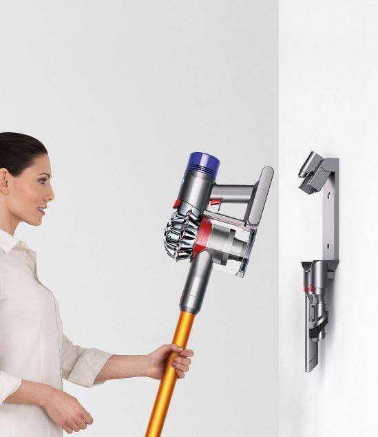 Dyson V8 Absolute Cordless Stick Vacuum (No Fluffy Head) - Chadwicks & Hacks, Hamilton Ontario