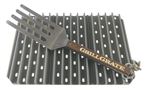 GrillGrate Panels (Weber Go Anywhere)