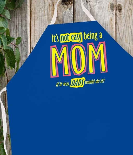 LA Imprints Attitude Apron - Being a Mom - Chadwicks & Hacks, Hamilton Ontario