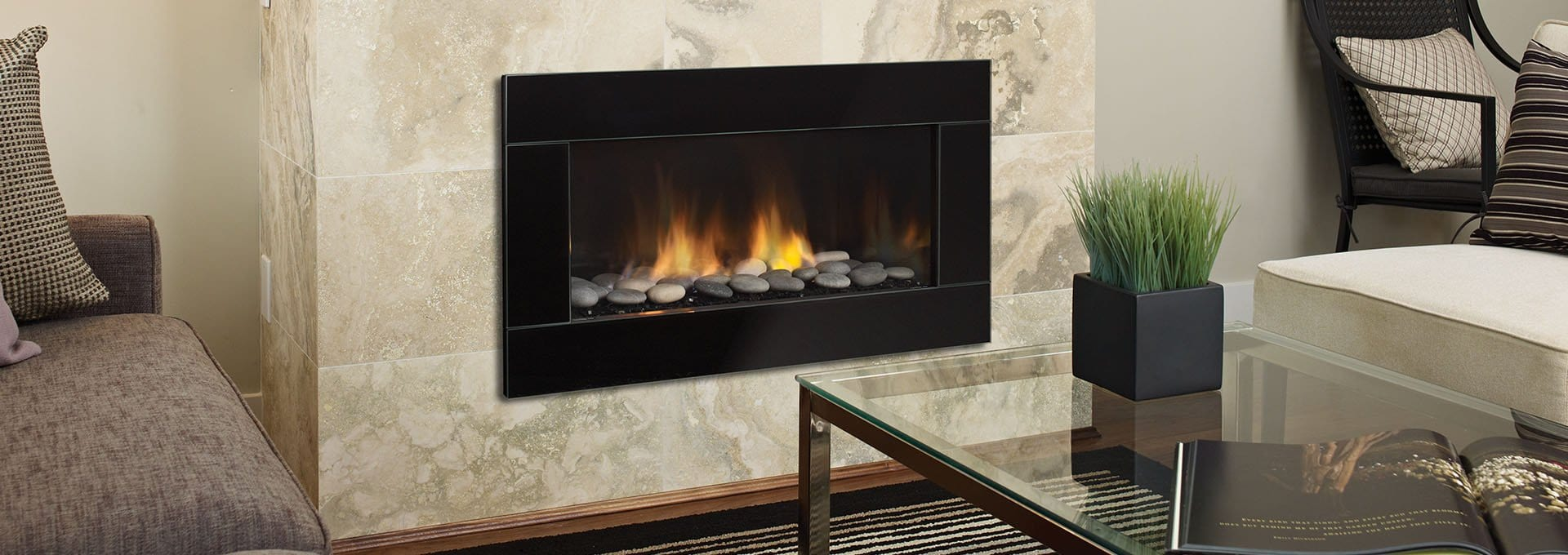 Regency Horizon HZ30E Gas Fireplace
