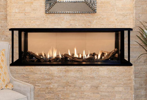 Valor LX2 Series 3-Sided Gas Fireplace - Chadwicks & Hacks, Hamilton Ontario