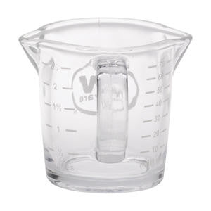 Pitcher Rattleware Shot 3 oz - Home Of Coffee