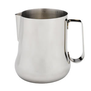 Pitcher Bell Spouted 25 oz - Home Of Coffee