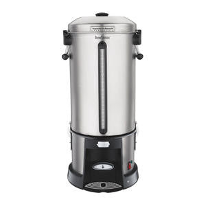 BrewStation® Coffee Urn 110 Cup - Home Of Coffee