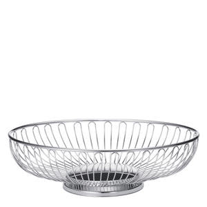 "Chalet Basket Oval 11 3/8"" x 8"" x 3 1/4"" - Home Of Coffee"