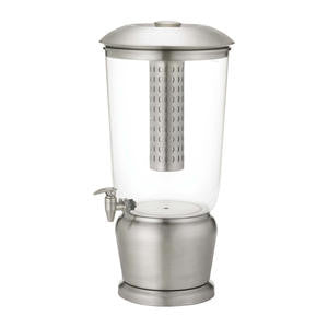 Beverage Dispenser 5 gal - Home Of Coffee
