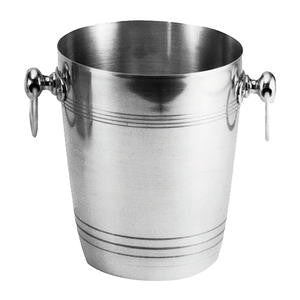 "Champagne/Wine Bucket 7 3/4"" - Home Of Coffee"