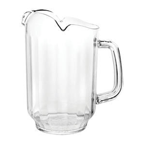 3 Spout Pitcher 64 oz, , Thunder Group - Home Of Coffee