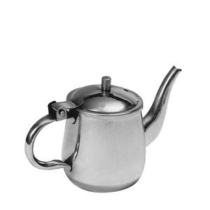 Teapot Gooseneck 10 oz - Home Of Coffee