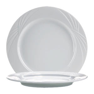 "Arcoroc® Horizon Salad/Dessert Plate 8 1/4"" - Home Of Coffee"