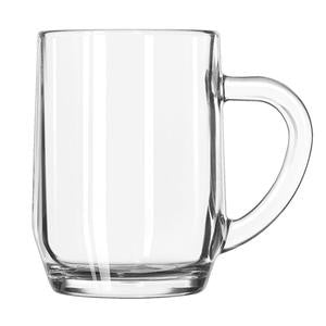 All Purpose Mug 10 oz, , Libbey Glass - Home Of Coffee