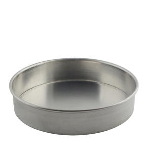 "Pizza Pan Straight Sided 12"" - Home Of Coffee"