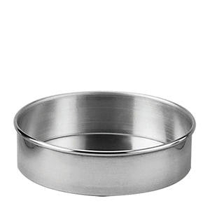 "Cake Pan 8"" - Home Of Coffee"