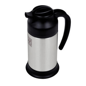Server Black/Stainless 1 ltr - Home Of Coffee