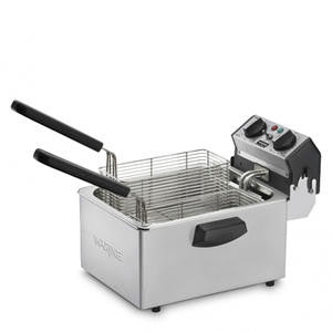 Compact Fryer 8.5 lb - Home Of Coffee