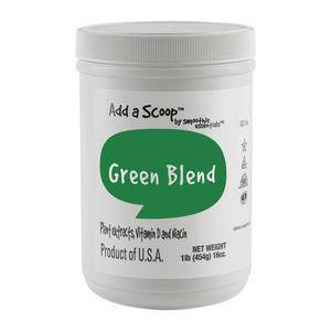 Add a Scoop Green Blend - Home Of Coffee