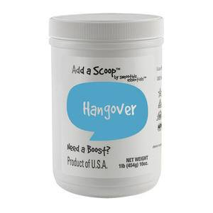 Add a Scoop Hangover Blend - Home Of Coffee