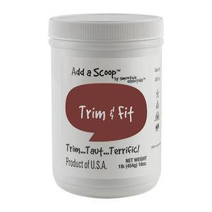Add a Scoop Trim & Fit Blend - Home Of Coffee