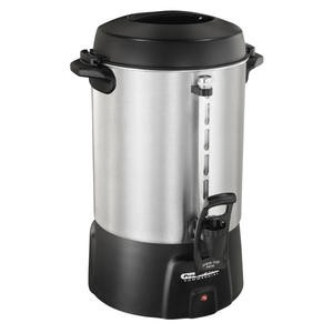Aluminum Coffee Urn 60 Cup - Home Of Coffee