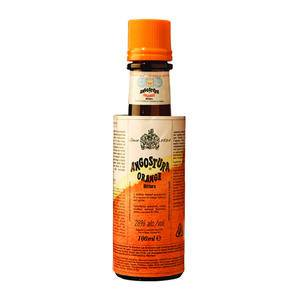 Angostura® Bitters Orange 4 oz - Home Of Coffee