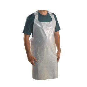 "Apron Disposable 24"" x 42"" - Home Of Coffee"