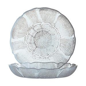 "Arcoroc® Fleur Soup/Salad Plate 8"" - Home Of Coffee"