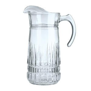 Arcoroc® Imperator Pitcher with Pour Lip 64 oz - Home Of Coffee