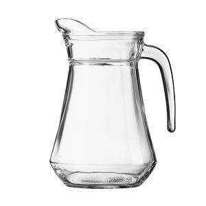 Arcoroc® Pitcher with Pour Lip 44 oz - Home Of Coffee