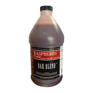 Bar Blend™ Raspberry Puree - Home Of Coffee