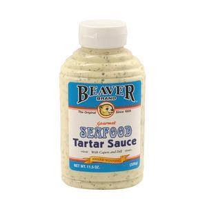 Beaver Tartar Sauce - Home Of Coffee