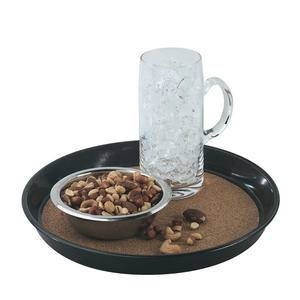 "Beer Serving Tray 12 1/2"" - Home Of Coffee"